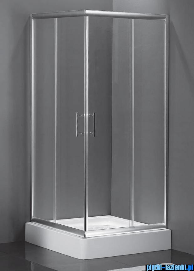 Riho Hamar kabina kwadratowa 100x100x195cm GR56200