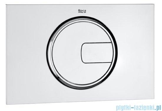Roca Przycisk przycisk PL4 2-funkcyjny chrom A890098001