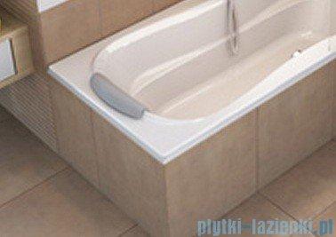 Ravak Zagłówek Campanula II biały B6A2000001