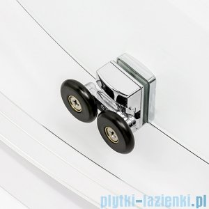New Trendy New Corrina kabina prostokątna 120x90cm przejrzyste D-0090A/D-0079B