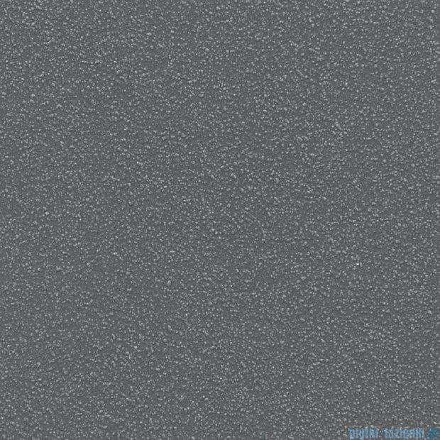 Tubądzin Mono grafitowe płytka podłogowa 20x20