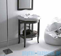Kerasan Retro Stolik pod umywalkę z półką orzech 58cm 7350