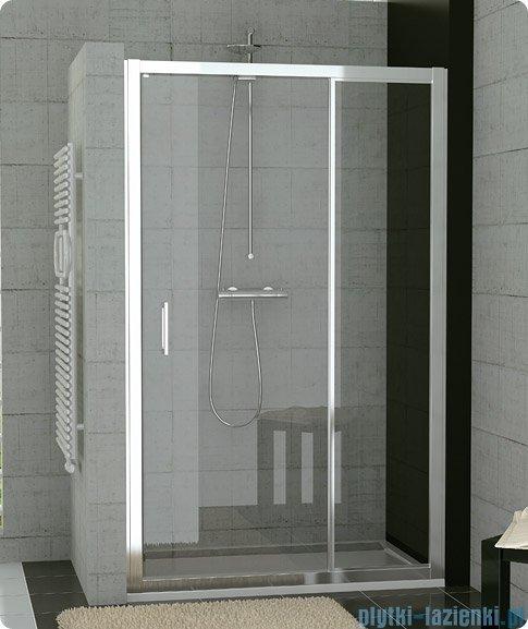 SanSwiss Top-Line TED Drzwi 1-częściowe 80cm profil połysk TED08005007
