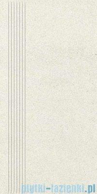 Paradyż Duroteq perla stopnica 29,8x59,8