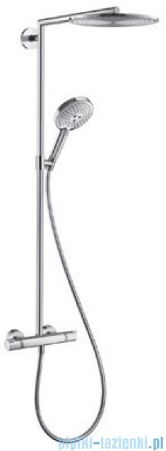 Hansgrohe Komplet prysznicowy Raindance Select S 300 1jet DN15 27114000