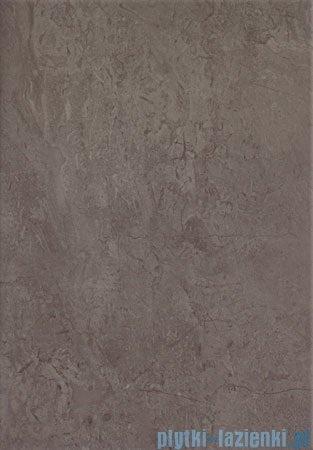 Domino Amarena grafit płytka ścienna 25x36