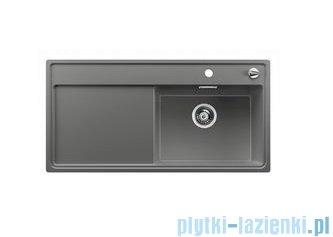 Blanco Zenar XL 6 S-F  Zlewozmywak Silgranit PuraDur komora prawa kolor: alumetalik z kor. aut. 516062