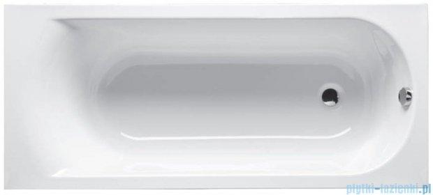 Riho Miami wanna prostokątna 150x70 z hydromasażem Top Hydro 6+4+2 BB58T2