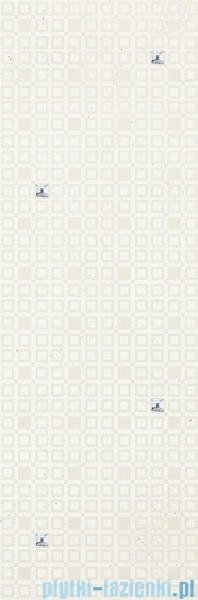 My Way Nomada bianco kryształy inserto 32,5x97,7