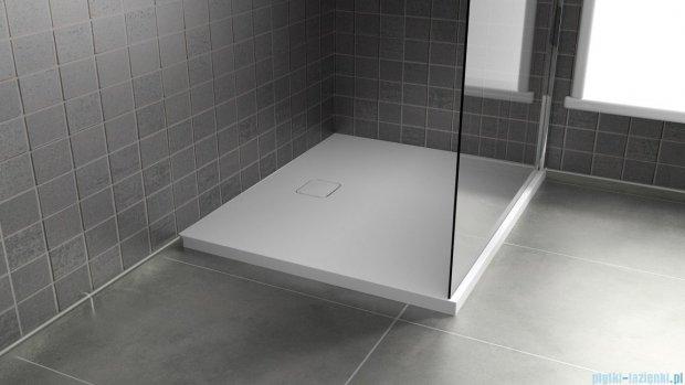 Riho Brodzik prostokątny Basel 414 100x90x4,5cm DC24