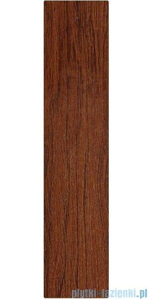 My Way Rovere rosso płytka podłogowa 9,8x44,8