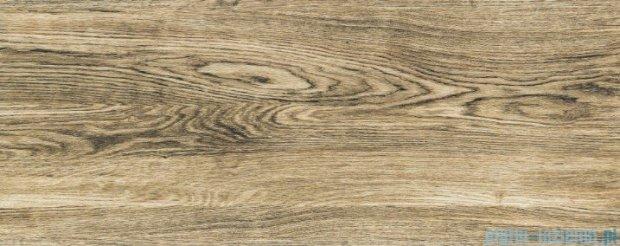 Tubądzin Terrane wood brown płytka ścienna 29,8x74,8