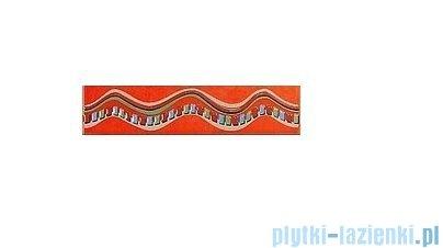 Tubądzin L-Majolika Malwa 13 20x4,5