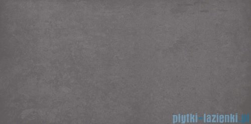 Paradyż Doblo grafit satyna płytka podłogowa 29,8x59,8