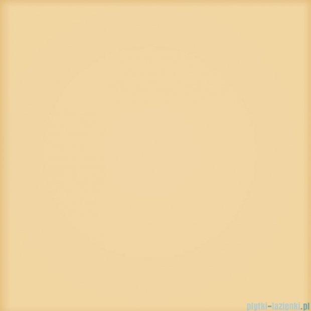 Płytka ścienna Tubądzin Pastel (7) Waniliowy Mat 20x20