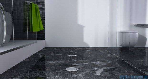Wiper Eye-drain A1 Massimo Odpływ prysznicowy 90 cm poler Eye-drainMASSIMOA1_900Poler