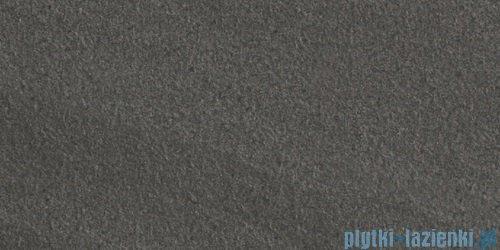Paradyż Arkesia grafit struktura płytka podłogowa 29,8x59,8