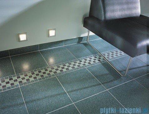 Listwa podłogowa mozaikowa Tubądzin Tartan 1 33,3x16,6