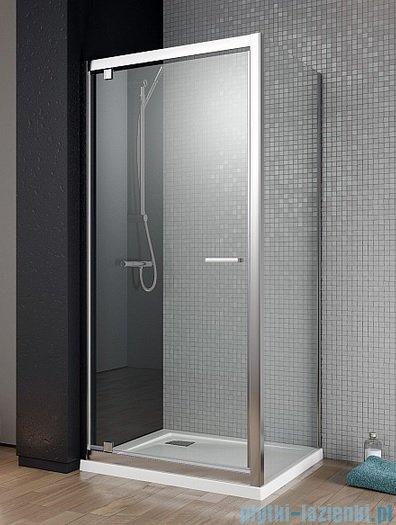 Radaway Twist DW+S Kabina prysznicowa 100x100 szkło brązowe 382003-08/382013-08