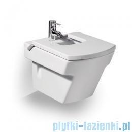 Roca Hall Compacto Bidet podwieszany powłoka Maxi Clean A35762500M