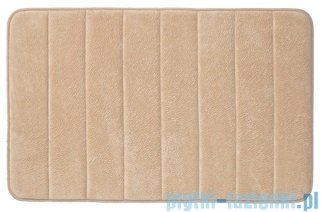 Sealskin Comfort Foam Sand dywanik łazienkowy 60x90cm 294553665
