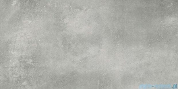 Tubądzin Epoxy graphite 2 MAT płytka gresowa 89,8x44,8