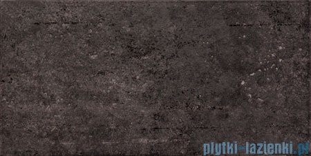 Domino Bihara grafit płytka ścienna 22,3x44,8