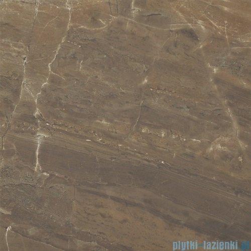 Paradyż Pavi brown płytka podłogowa 60x60
