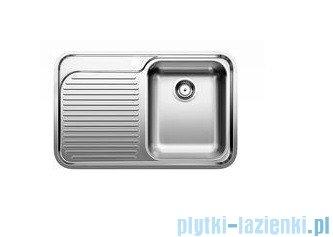 Blanco Clasic 4 S-IF zlewozmywak prawy  stal szlachetna polerowana  bez k. aut. 518766