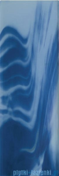 My Way murano cobalto C uniwersalne inserto szklane 25x75