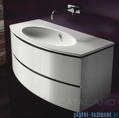 Catalano Velis 80 umywalka 80x49 biała 180VL00