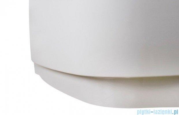 Sanplast Free Line obudowa do wanny prawa 95x145cm biała 620-040-1240-01-000