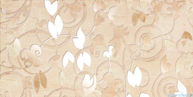 Tubądzin Bellante ornament dekor ścienny 30,8x60,8