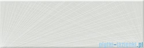 Paradyż Yoshioka ivory inserto szklane 20x60