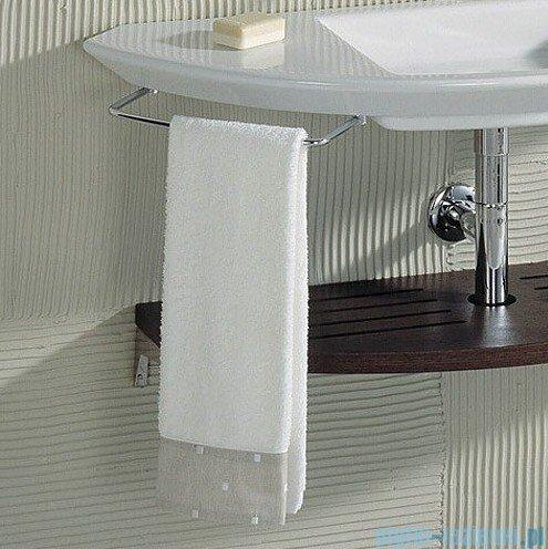 Roca Mohave Wieszak na ręcznik 110cm do umywalki A840524001