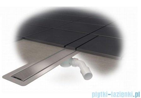 Wiper Odpływ liniowy Invisible 70cm wiperinvisible_700