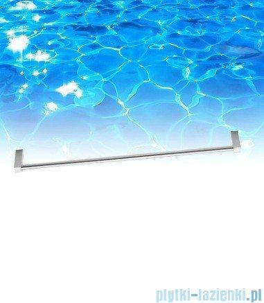 Omnires Metric wieszak na ręcznik 50cm chrom 38.10.50.002
