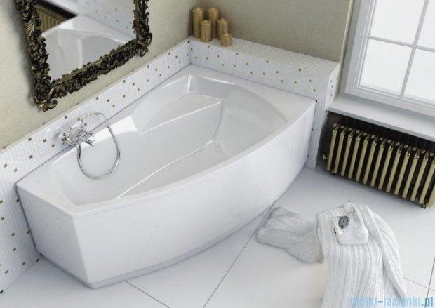 Aquaform Senso wanna asymetryczna 170x115cm prawa 05192