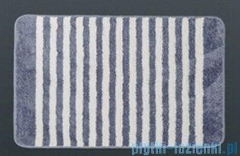 Sealskin Dywanik łazienkowy Strisce Grey 50x80cm 294385414