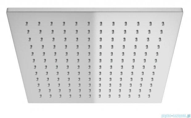 Kohlman Lexis zestaw prysznicowy chrom QW220LQ20