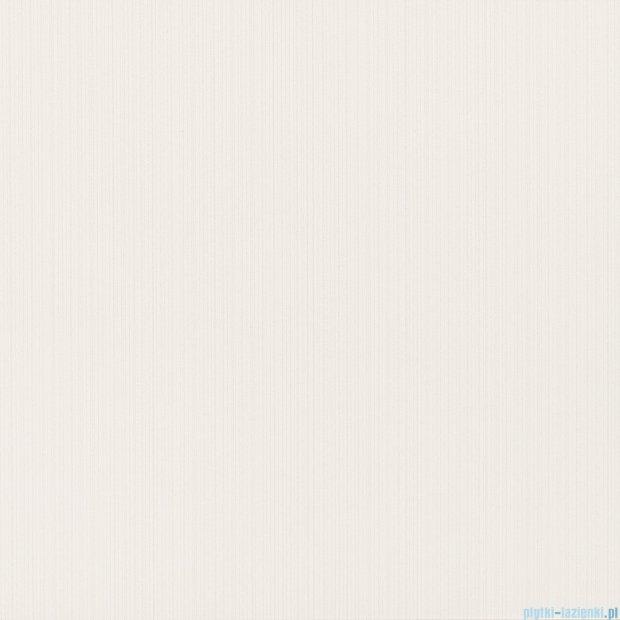 Tubądzin Maxima white płytka podłogowa 45x45