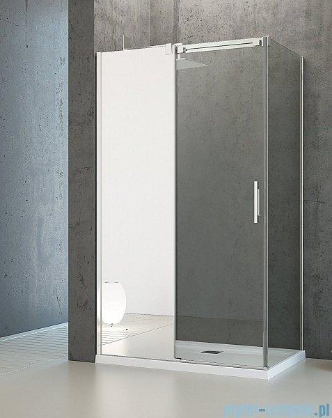 Radaway Espera KDJ Mirror kabina prysznicowa 120x90 lewa szkło przejrzyste 380132-71L/380149-01R