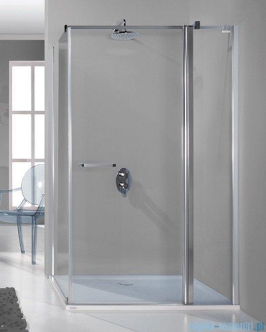Sanplast kabina narożna prostokątna  KNDJ2/PRIII-70x110 przejrzyste 600-073-0210-01-401