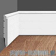 Dunin Wallstar listwa przypodłogowa MDF 12x1,2x200cm BBM-123