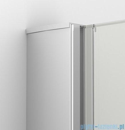 New Trendy New Renoma drzwi wnękowe 100x195 cm przejrzyste prawe D-0100A