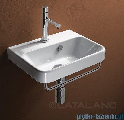 Catalano Proiezioni 42 umywalka 42x32 biała 142SPR00