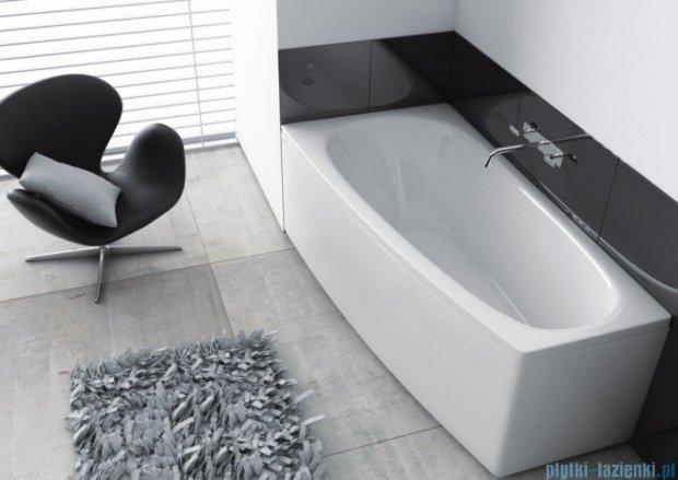 Aquaform Simi wanna asymetryczna 150x80cm lewa 05151