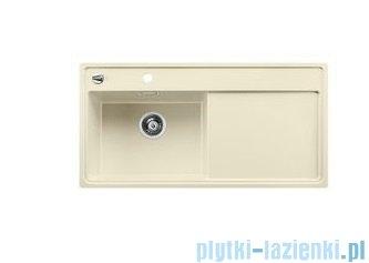 Blanco Zenar XL 6 S-F  Zlewozmywak Silgranit PuraDur komora lewa kolor: jaśmin z kor. aut. 519352