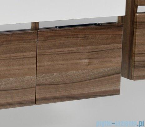 Antado Cantare Szafka podumywalkowa (do kompletu) 40x50x33 ciemny orzech mat FSM-342/4GT-63/63