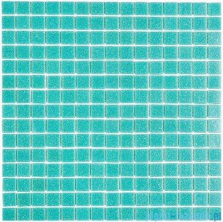 Dunin Q Series mozaika szklana 32x32 qm lagoon
